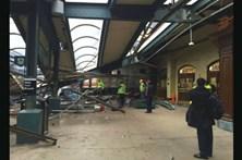 Brasileira morreu no acidente de comboio em Nova Jérsia