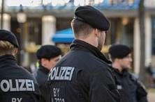 Condenado homem que tentou levar armas para Paris