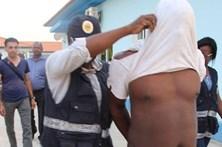 Português conta terror que viveu durante rapto de três dias