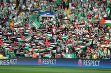Celtic de Glasgow multado em 10.000 euros