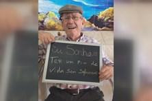 Sonhos de idosos emocionam redes sociais