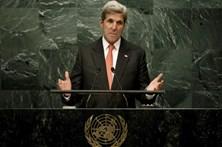 EUAadmitem suspensão das negociações com a Rússia
