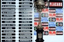 Benfica em Sintra, Porto na Gafanha e Sporting em Famalicão