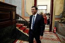 Sánchez recusa deixar a liderança do PSOE