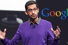 Google e Facebook levam milhões sem impostos