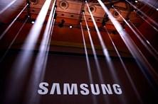 Máquinas de lavar roupa da Samsung podem explodir