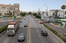 Principal entrada de Faro alvo de intervenção de fundo