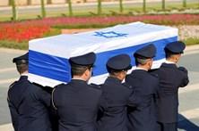 Funeral de Shimon Peres reúne líderes mundiais