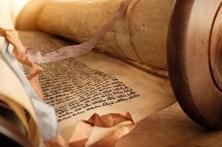 Câmara desconhece venda de Torá com 400 anos