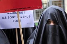 Véu integral foi proibido na Bulgária