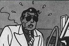 Morreu Ted Benoit, autor de banda desenhada