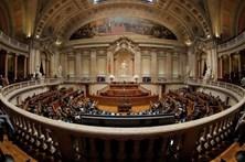 Parlamento aprova alterações ao mapa judiciário