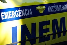 Um morto e um ferido grave em colisão em Setúbal