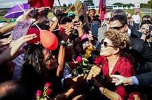 Dilma volta a pedir ao Supremo que anule a sua destituição