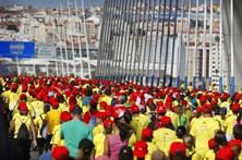 Provas de atletismo condicionam Lisboa no domingo