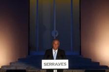 Marcelo defende que Serralves é o melhor espaço para acolher Mirós