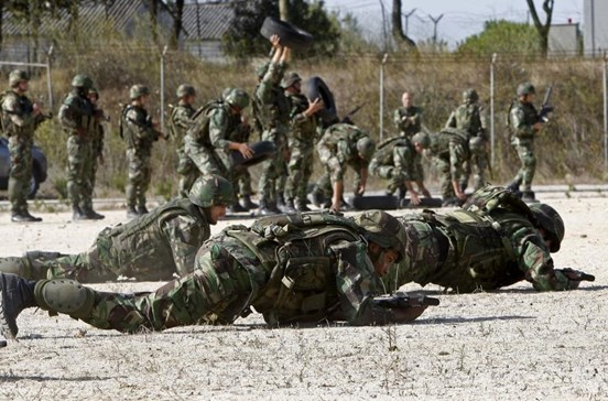 Mais um militar dos Comandos alvo de processo disciplinar