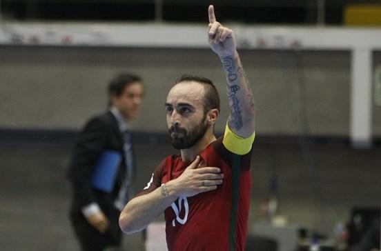 CMTV transmite particulares da seleção de futsal