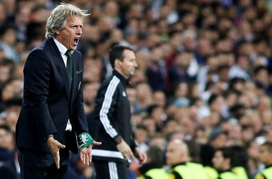 Sporting 0 - 0 Légia de Varsóvia: acompanhe ao minuto