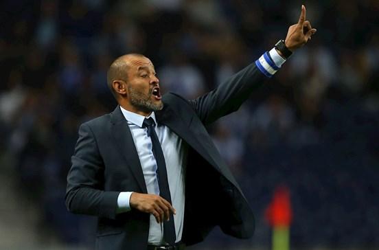 Leicester 0 - 0 FC Porto: acompanhe ao minuto