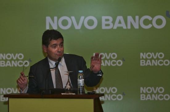"""António Ramalho diz que banca tem um """"problema de reputação"""""""
