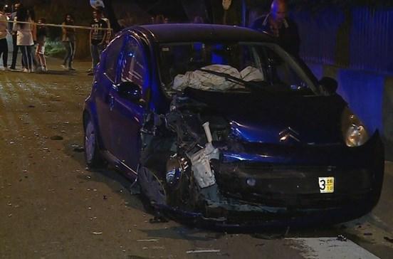 Colisão entre dois veículos provoca um morto