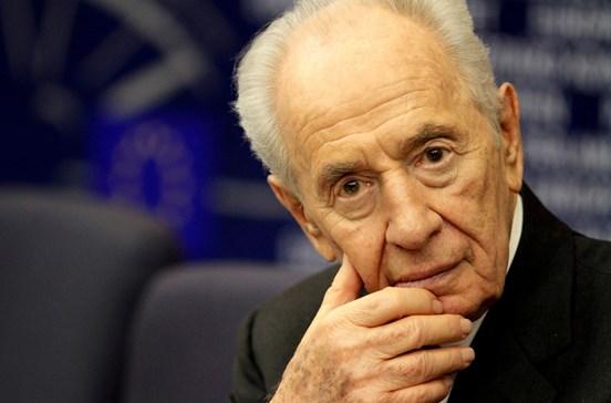 Morreu o Nobel da Paz Shimon Peres