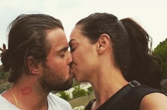 Marco e Vanessa querem ter filhos em breve