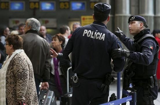 Quatro estrangeiros fugiram do aeroporto desde junho