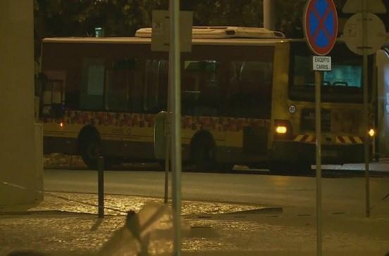 Mala com roupa lançou pânico em Lisboa