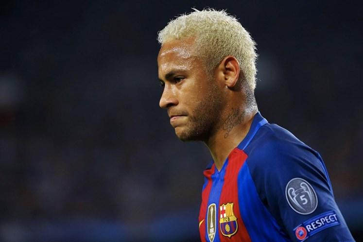 Liga espanhola recusa pagamento da cláusula de rescisão de Neymar