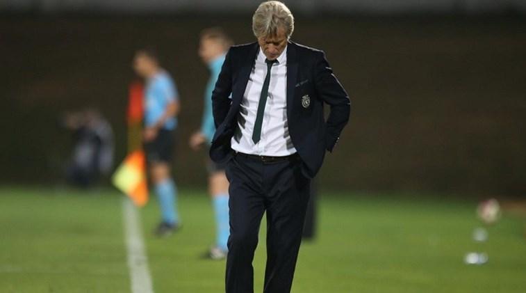 Sporting perde para o Rio Ave e tem liderança ameaçada no Português
