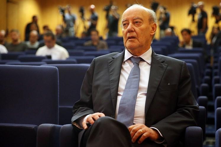 Pinto da Costa vai reunir com Sérgio Conceição