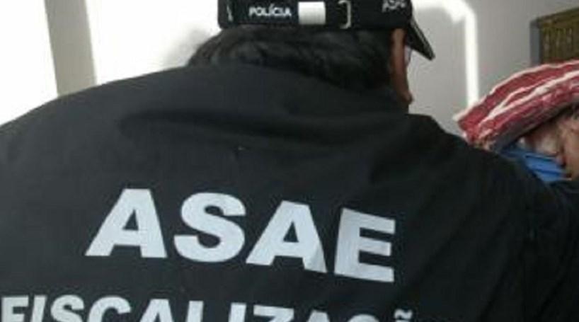 """ASAE encerra nove estabelecimentos em operação """"Centenário"""""""