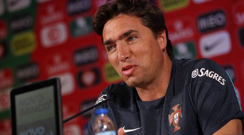 Portugal enfrenta Espanha, Sérvia e Macedónia no Europeu de sub-21