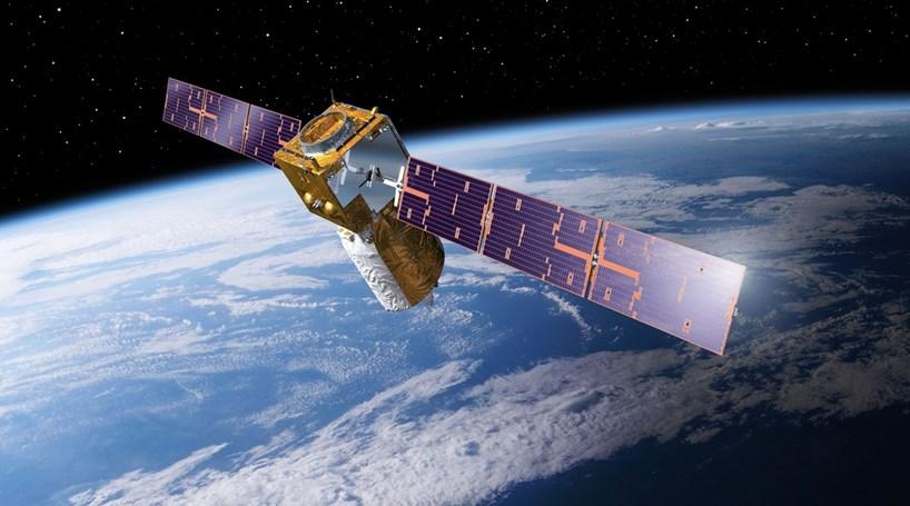 Resultado de imagem para Satélite da ESA vai aumentar para seis dias as previsões meteorológicas