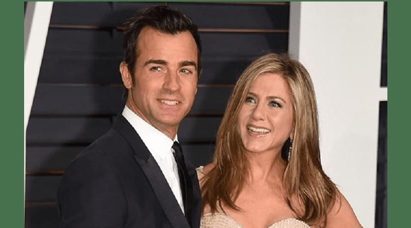 Courteney Cox defende Aniston sobre divórcio de Pitt e Jolie