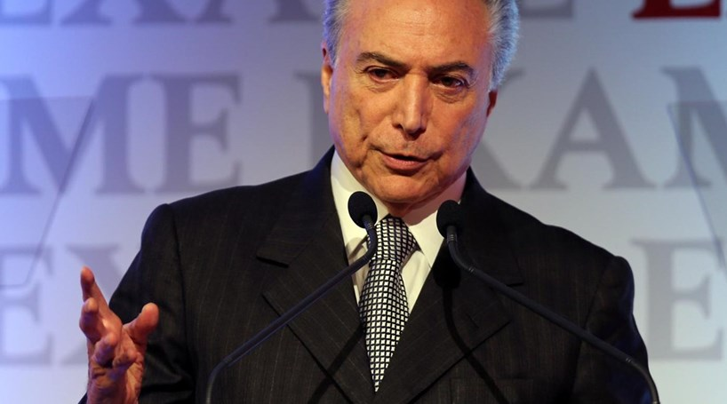 Brasil usará todos os meios para auxiliar familiares de vítimas de acidente na Colômbia