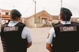 Caça a fugitivo armado e com treino militar