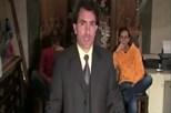 Julgamento de 'Rei Ghob' prossegue com audição de testemunhas