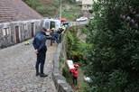 Homem morre após queda de cinco metros