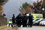 Militar da GNR baleado por fugitivo já teve alta