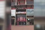Ministério Público confirma buscas ao Benfica