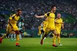 Sporting perde em Alvalade com o Borussia Dortmund
