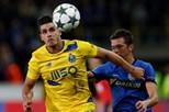 FC Porto recupera e vence na Bélgica