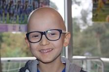 Morreu David Tropa, o menino que tentou vencer o cancro