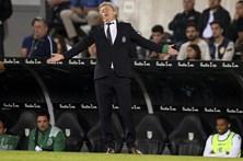 Sporting deixa escapar vitória em Guimarães