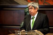 Ferro Rodrigues já admitiu requerimento que cria nova comissão sobre a CGD