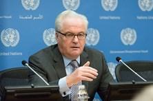 Morreu o embaixador russo para as Nações Unidas