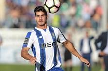 André Silva já treinou sem limitações